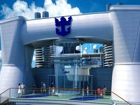 Quantum of the Seas - RipCordPass
