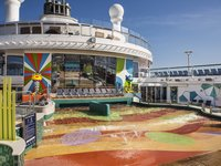 Quantum of the Seas - Aquapark