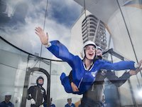 Quantum of the Seas - iFly