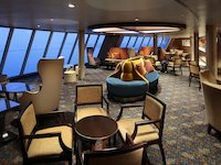 Quantum of the Seas - Concierge Lounge