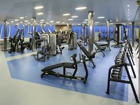 Quantum of the Seas - Sportstudio