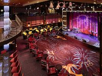 Quantum of the Seas - Music Hall