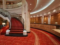 Queen Mary 2 - Reception