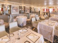 Queen Mary 2 - Verandah Restaurant