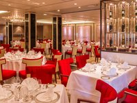 Queen Mary 2 - Queens Grill Restaurant