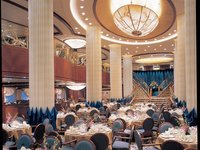 Radiance of the Seas - DiningRoom