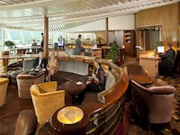 Radiance of the Seas - Concierge Lounge