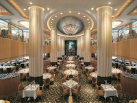 Radiance of the Seas - Dining Room
