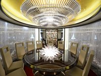 Regal Princess - Allegro Dining Room
