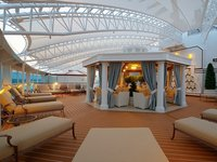 Regal Princess - Sanctuary