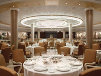 Regatta - Grand Dining Room