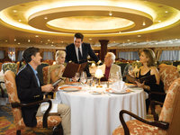 Regatta - Grand Dining Room ©Oceania Cruises