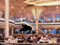 Rhapsody of the Seas - DiningRoom
