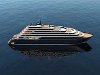 Ritz-Carlton Yacht - The Collection Außenaufnahme 2