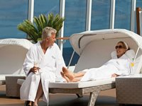 Riviera - Canyon Ranch Spa Club ©Oceania Cruises