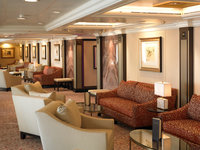 Riviera - Grand Bar ©Oceania Cruises
