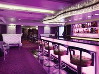 Riviera - Casino Bar ©Oceania Cruises