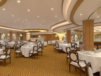 Royal Princess - Hauptrestaurant