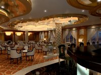 Royal Princess - International Café