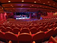 Ruby Princess - Princess Theater