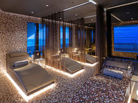 Scenic Eclipse - Senses Spa - Relaxation Room