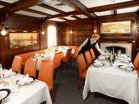 Sea Cloud - Restaurant