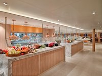 Seabourn Encore - Buffet Restaurant