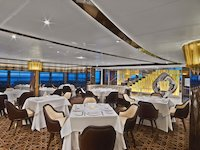 Seabourn Encore - The Grill