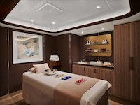 Seabourn Encore - Spa & Wellness by Dr. Andrew Weil
