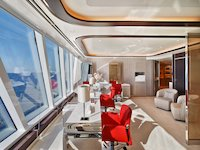 Seabourn Encore - Spa & Wellness Salon
