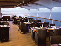 Seabourn Odyssey - The Colonnade
