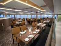 Seabourn Ovation - Restaurant