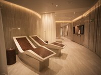 Seabourn Ovation - The Spa @ Seabourn