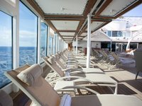 Seabourn Ovation - Pooldeck