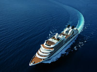 Seabourn Quest - Seabourn Quest