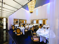Seabourn Quest - Restaurant