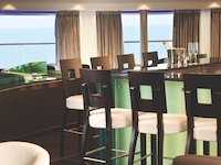 Seabourn Quest - Observation Bar