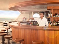 Seabourn Quest - Sky Bar