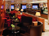 Seabourn Quest - The Colonnade