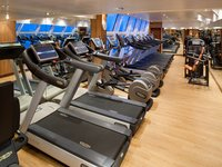 Seabourn Quest - Fitness Center