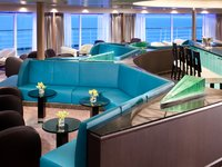 Seabourn Quest - Observatory Lounge