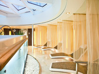 Seabourn Quest - Spa