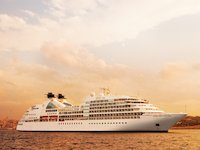 Seabourn Sojourn - Seabourn Sojourn