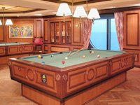 Serenade of the Seas - Pool Tables
