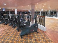 Serenade of the Seas - FitnessCenter