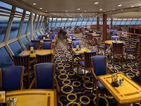 Serenade of the Seas - Windjammer Restaurant