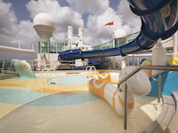 Serenade of the Seas - Adventure Beach
