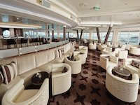 Seven Seas Mariner - Observation Lounge
