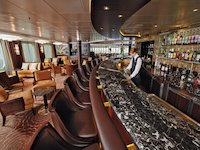 Seven Seas Mariner - Horizon Lounge