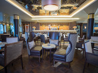 Seven Seas Mariner - Signatures Restaurant